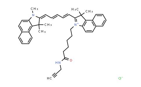 Cy5.5 alkyne