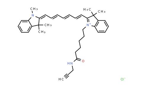 Cy7 alkyne