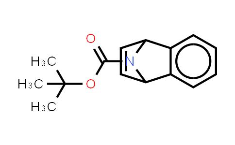 7-tert-Butoxycarbonyl-2,3-benzo-7-azabicyclo[2.2.1]hepta-2,5-diene