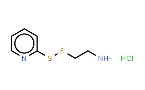 Pyridine dithioethylaMine hydrochloride