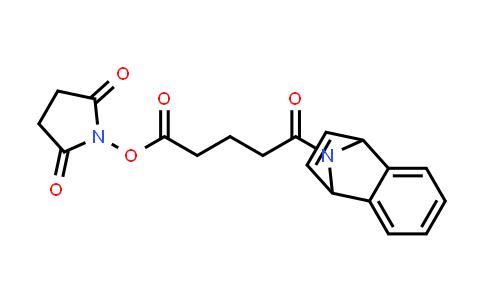 1,3-Etheno-2H-isoindole-2-pentanoic acid, 1,3-dihydro-δ-oxo-, 2,5-dioxo-1-pyrrolidinyl ester
