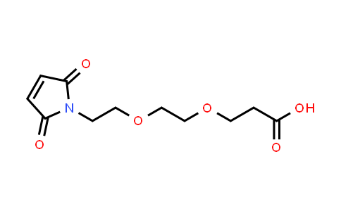 1374666-32-6 | Mal-PEG2-acid