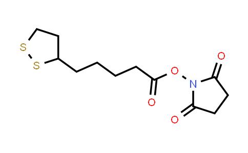 40846-94-4   DL-Alpha-lipoic acid-nhs