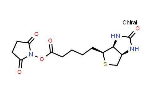 35013-72-0 | Biotin-NHS ester