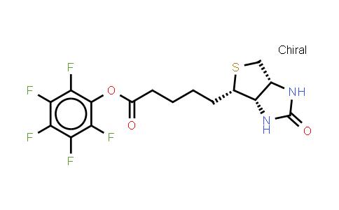 120550-35-8 | Biotin-PFP