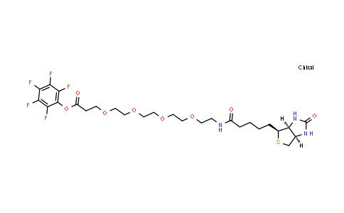 TR1865   Biotin-PEG4-TFP