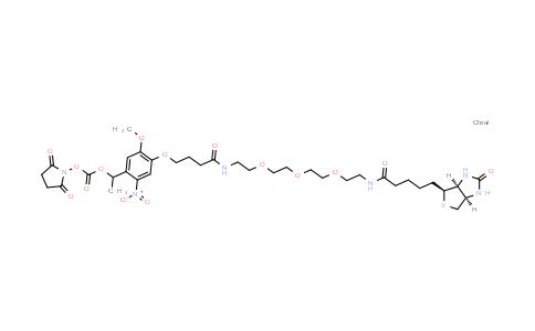PC Biotin-PEG3-NHS carbonate ester