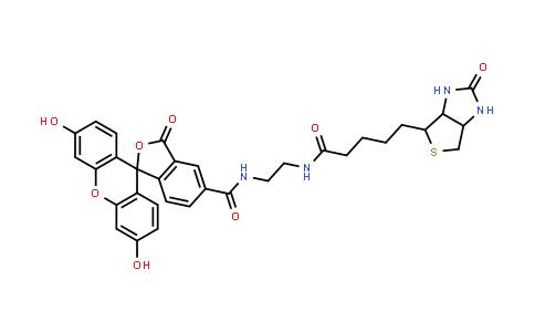 Biotin-4-fluorescein