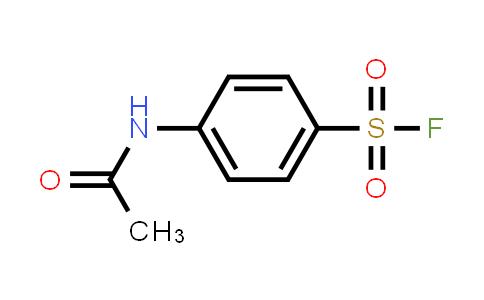 329-20-4 | 4-Acetamidobenzene-1-sulfonyl fluoride