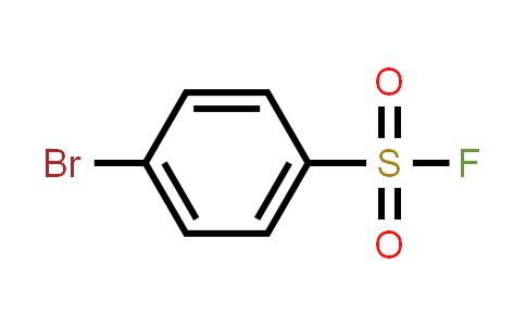 498-83-9 | 4-bromo-Benzenesulfonyl fluoride