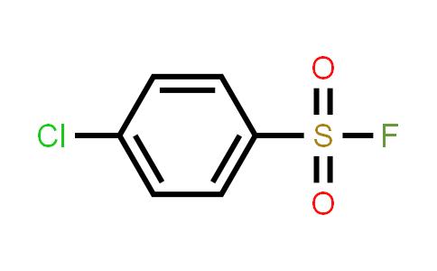 349-89-3 | 4-chloro-Benzenesulfonyl fluoride