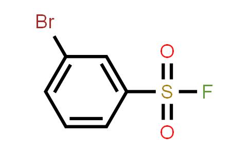 454-65-9   3-bromo-Benzenesulfonylfluoride