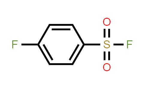 4-fluoro-Benzenesulfonyl fluoride