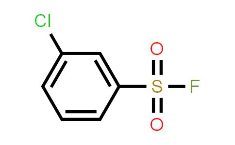 10116-74-2   3-chloro-benzenesulfonyl fluoride