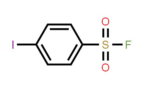 4241-66-1   4-Iodobenzenesulfonyl fluoride