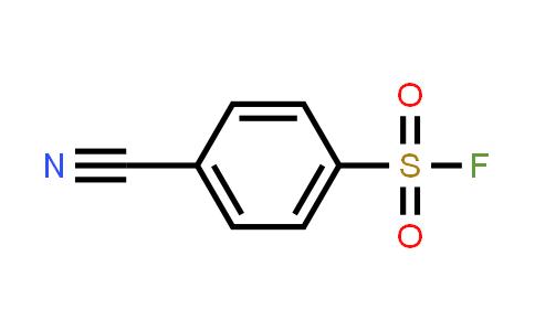 4-cyano-Benzenesulfonyl Fluoride