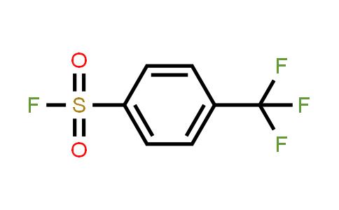 52201-01-1 | 4-(Trifluoromethyl)benzene-1-sulfonyl fluoride