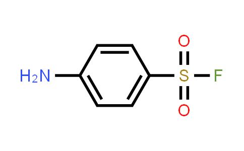 98-62-4 | 4-amino-Benzenesulfonyl fluoride