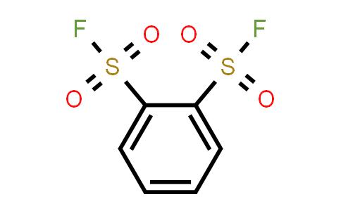 115560-96-8   1,2-Benzenedisulfonyl difluoride