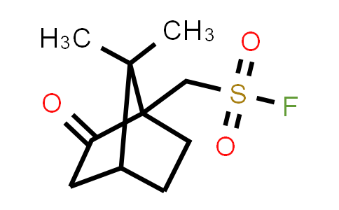 [2.2.1]heptane-1-methansulfonyl fluoride, 7,7-dimethyl-2-oxo-Bicyclo
