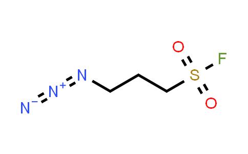 1-Propanesulfonyl fluoride, 3-azido-