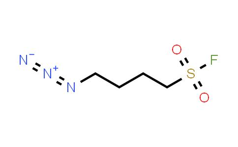 1839620-80-2   1-Butanesulfonyl fluoride, 4-azido-