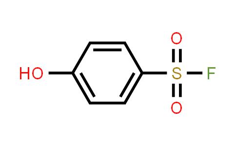 4-hydroxy-Benzenesulfonyl fluoride