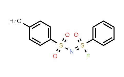 89538-93-2   N-[(4-methylphenyl)sulfonyl]- Benzenesulfonimidoyl fluoride