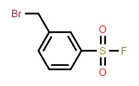 79686-36-5   3-(bromomethyl)-Benzenesulfonyl fluoride