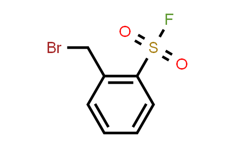 2-(bromomethyl)-Benzenesulfonyl fluoride