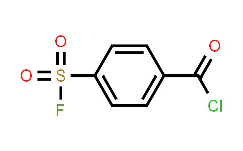4-(fluorosulfonyl)-Benzoyl chloride
