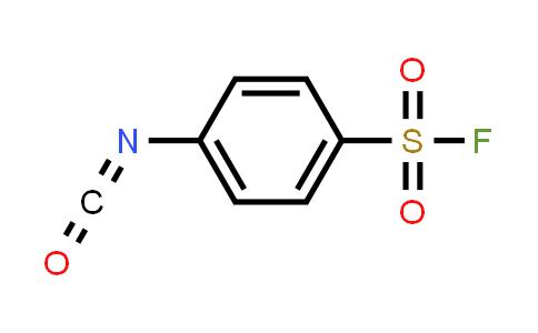 2284-35-7 | 4-isocyanato-Benzenesulfonyl fluoride