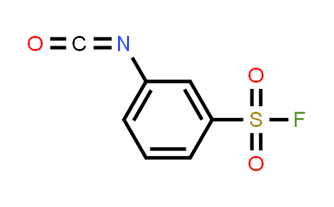 402-36-8 | 3-isocyanato-Benzenesulfonyl fluoride
