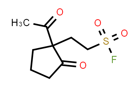 1839620-95-9 | 1-acetyl-2-oxo-Cyclopentaneethanesulfonyl fluoride