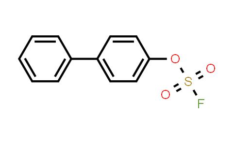 [1,1'-Biphenyl]-4-yl sulfurofluoridate