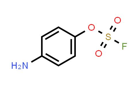 Fluorosulfuric acid, 4-aminophenyl ester