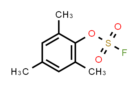 88419-63-0 | Fluorosulfuric acid, 2,4,6-trimethylphenyl ester