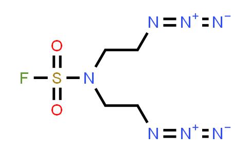 N,N-bis(2-azidoethyl)-Sulfamoyl fluoride
