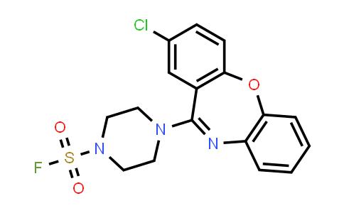 1839621-40-7   4-(2-chlorodibenz[b,f][1,4]oxazepin-11-yl)- 1-Piperazinesulfonylfluoride