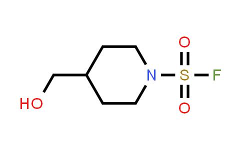 1839621-68-9   4-(Hydroxymethyl)piperidine-1-sulfonyl fluoride