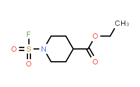 1839621-95-2   4-Piperidinecarboxylic acid, 1-(fluorosulfonyl)-, ethyl ester