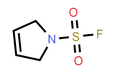 2,5-dihydro-1H-Pyrrole-1-sulfonyl fluoride