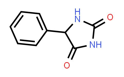 89-24-7   5-Phenylhydantoin