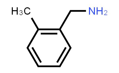 2-Methylbenzylamine