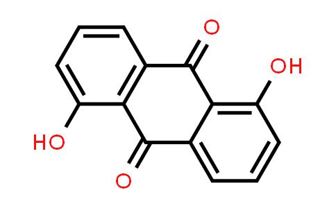 1,5-Dihydroxyanthraquinone