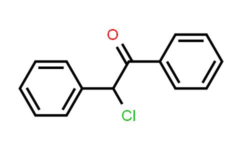 2-chloro-1,2-iphenyl-Ethanone