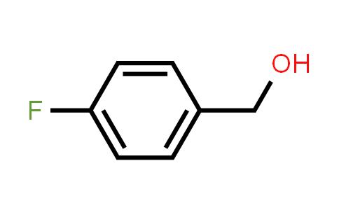 4-Fluorobenzyl Alcohol