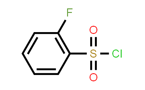 2905-21-7 | 2-Fluorobenzenesulfonyl chloride