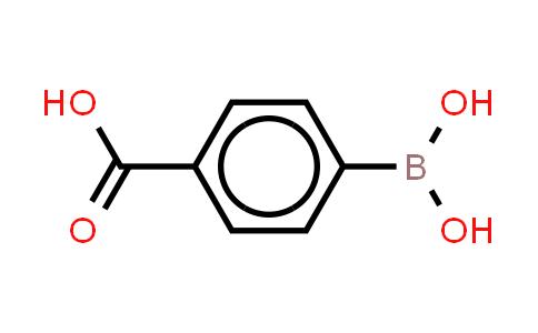 4-Carboxypenylboronic Acid