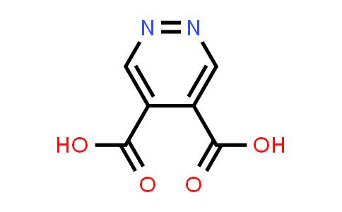 4,5-Pyridazinedicarboxylic acid
